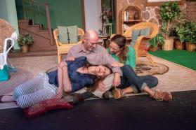Vanya and Sonia and Masha and Spike (June 2 - July 9, 2017)